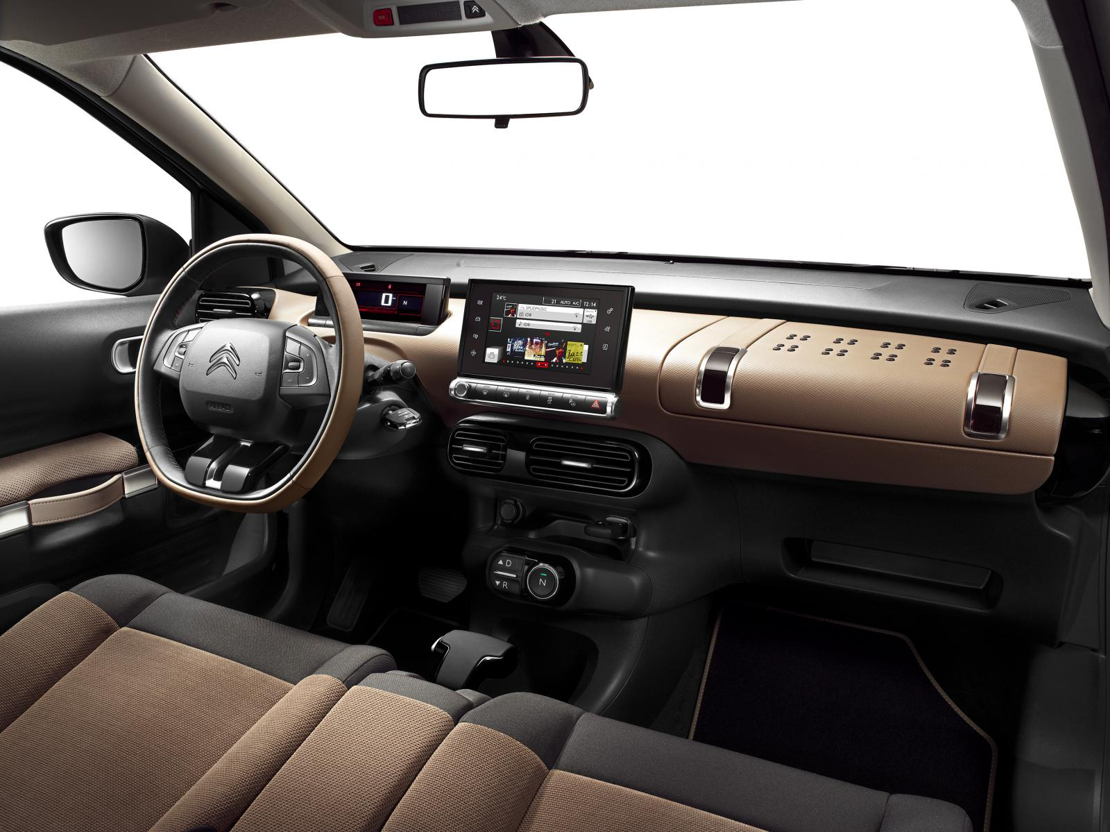 Inside C4 Cactus Shine edition 2014