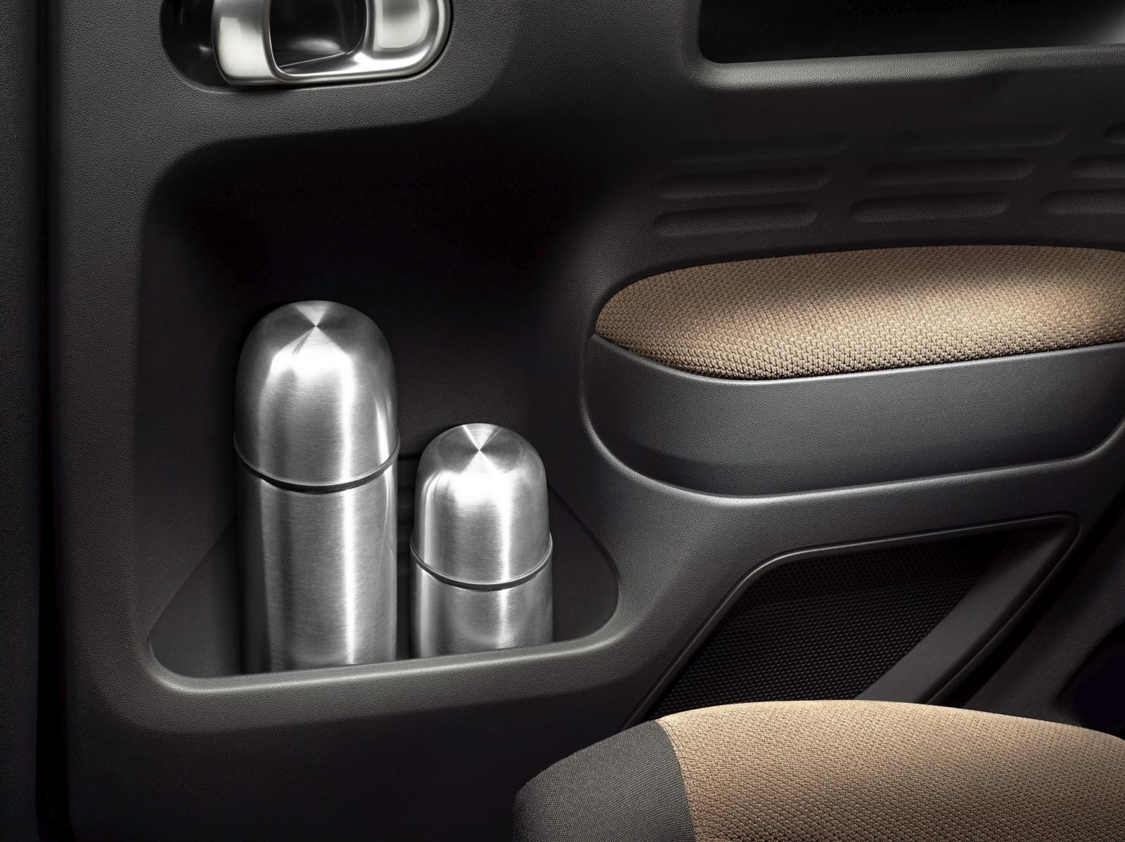 C4 Cactus Shine edition 2014 bottle-holder