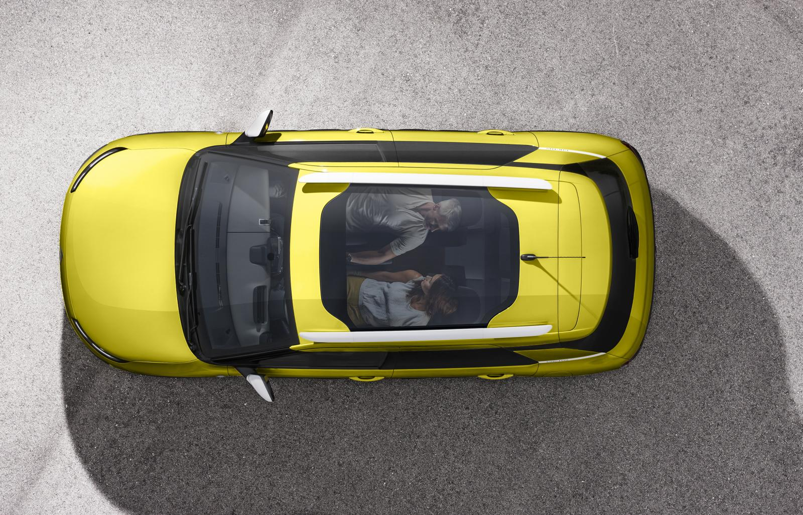 C4 Cactus Shine edition 2014 panorama sunroof