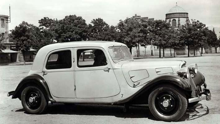 Traction 7A 1934